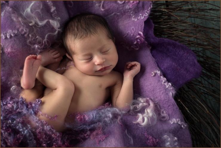 dunwoody georgia baby photographer